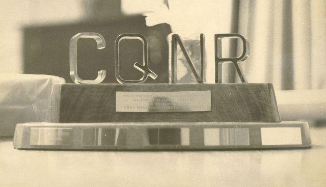 CQ-NR Trophy