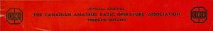 CAROA logo