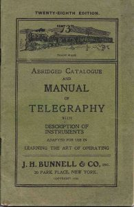 bunnell_1900_cover