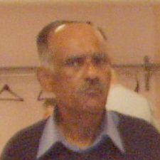 Abdul Rahman, VE3ILG