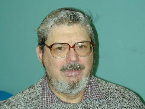 Bob Chrysler, VE3IEL