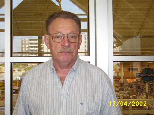 Bill Catlender, VE3PA