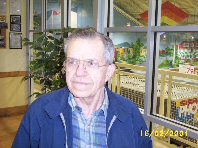 Bill Morris, VE3TM