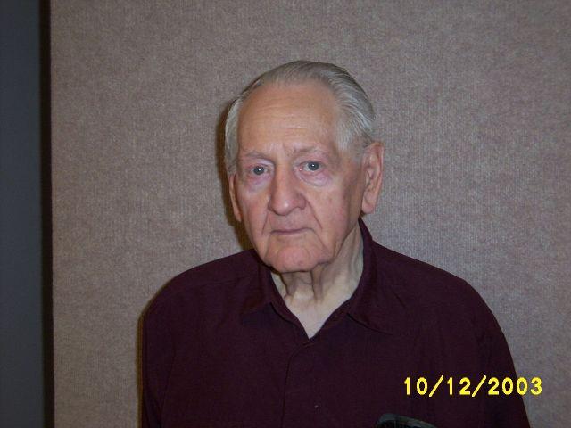 Bill Whitelock, VE3CBW