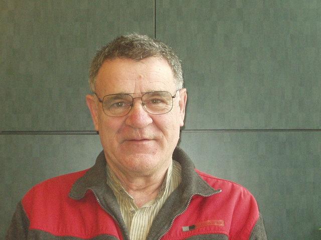 Paul Kovac, VE3HFM