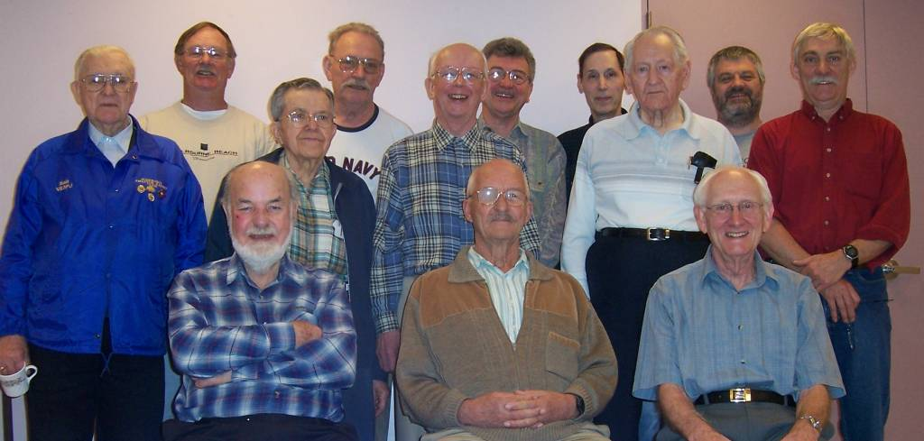 Satellites Group 2005